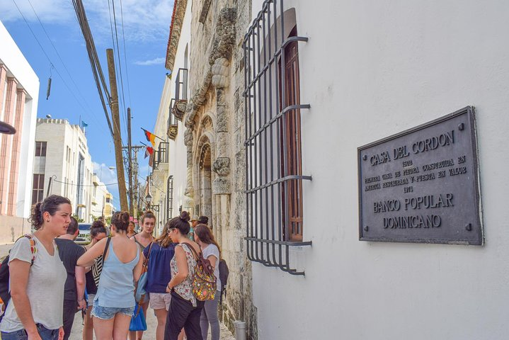 Santo Domingo City - Full Day All Inclusive Tour, Punta de Cana, REPUBLICA DOMINICANA