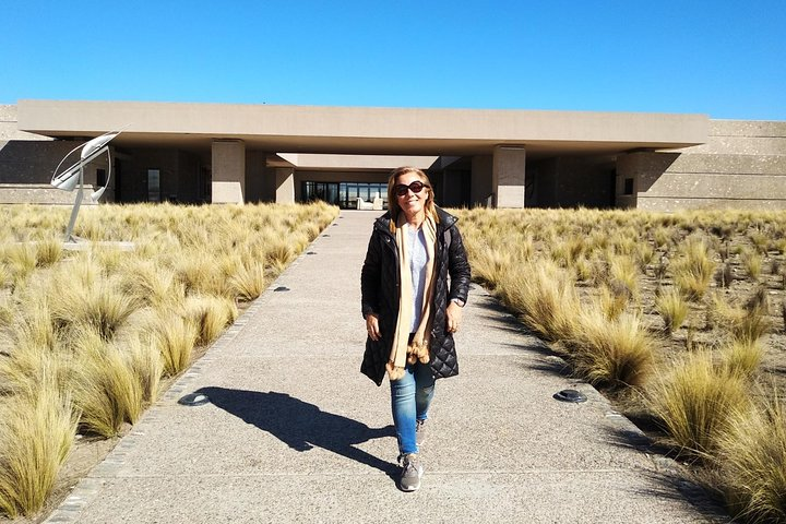 UCO VALLEY DAY with PRIVATE DRIVER, Mendoza, ARGENTINA