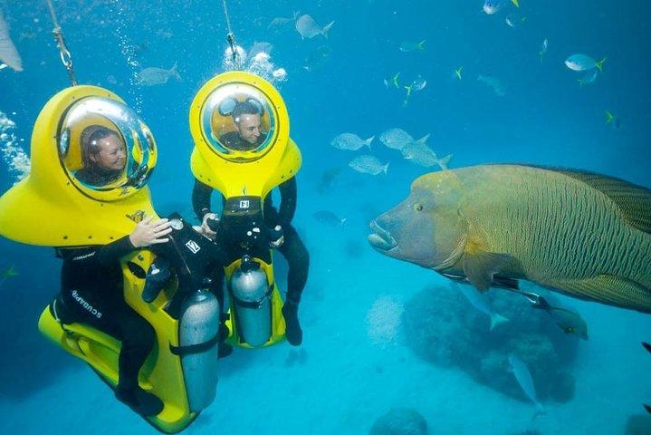 ScubaDoo - Punta Cana, Punta de Cana, REPUBLICA DOMINICANA