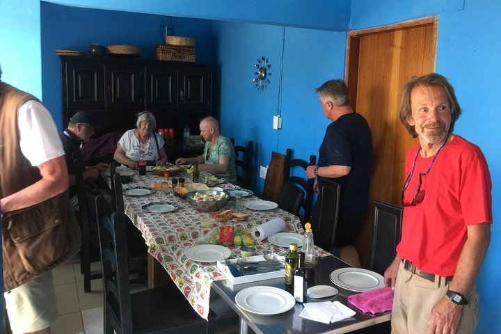 Swakopmund Local Cooking Experience in the Township with Local Family, Swakopmund, NAMIBIA