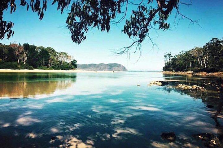 2 Day - Two of Tasmania's Best Tour, ,