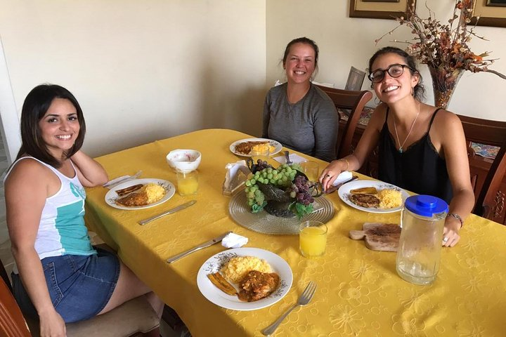 Cooking Class with Market Visit!, Guayaquil, ECUADOR
