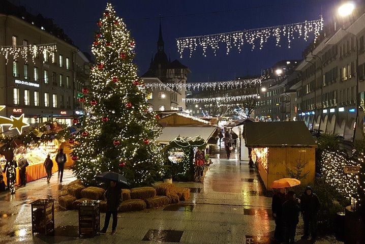 Bern Capital City Private Tour from Basel, Basilea, Suíça