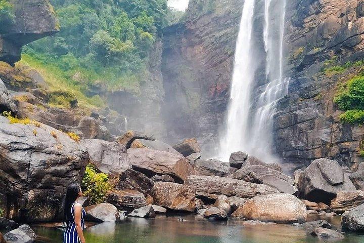 Kandy to Nuwara Eliya Day Tour, Kandy, Sri Lanka