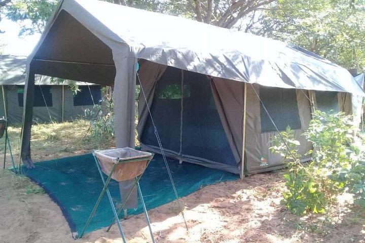 7 Days Kafue National Park, Livingstone, Zimbábue