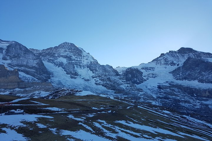 Jungfraujoch Top of Europe Small Group Tour from Interlaken, Interlaken, Switzerland
