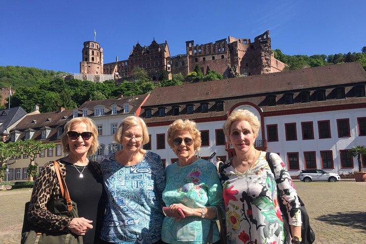 Alternative Heidelberg Tour., Heidelberg, ALEMANIA