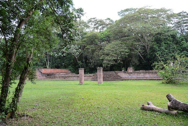 Ruines of Jodensavanne tour, Paramaribo, SURINAM