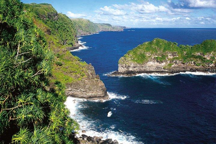 Circle Island Deluxe Tour, Maui, HI, ESTADOS UNIDOS