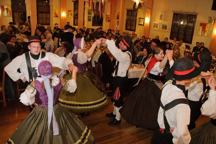 German Night, Gramado, BRASIL