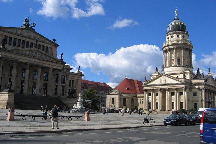Berlin Private Custom 5-Hour Tour by Car, Berlin, ALEMANIA