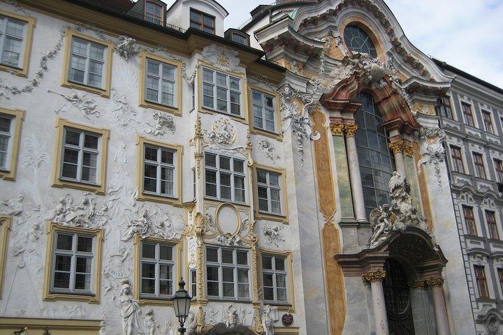 Munich Highlights 3-Hour Private Walking Tour, Munich, GERMANY