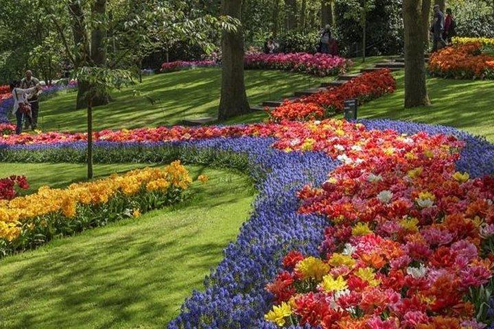 Private Tour to Keukenhof Gardens - Full Day Tour from Amsterdam, Amsterdam, HOLANDA