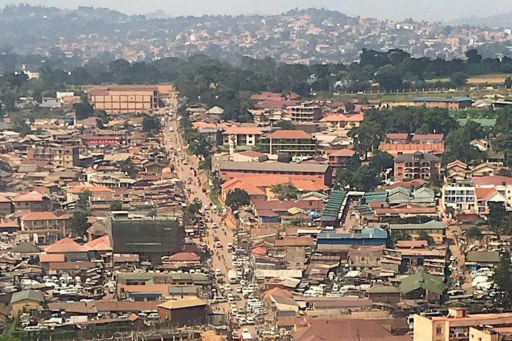 Kampala Urban Adventure - Walking Tour, Kampala, UGANDA