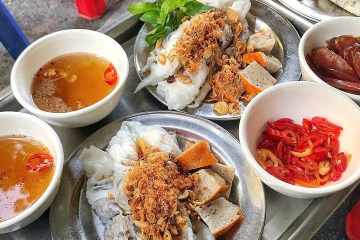 FOOD TOUR: Local Expert, Phu Quoc, VIETNAM