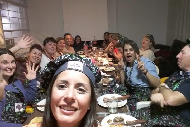 Cooking class - Gastronomic Experience, Mendoza, ARGENTINA