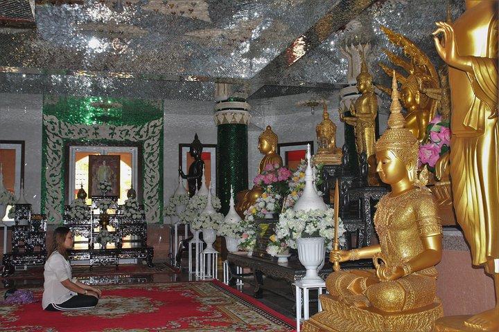 Half-Day Temple Tour from Khao Lak, Khao Lak, TAILANDIA