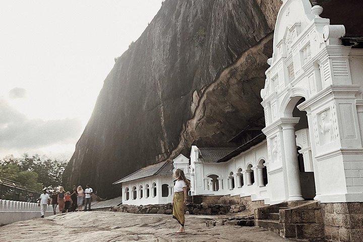 The Sacred Sri Lanka 4 Nights   5 Days, Anuradhapura, Sri Lanka
