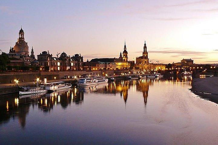 The Best of Dresden Walking Tour, Dresden, Alemanha