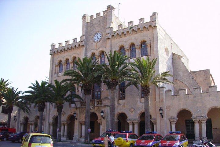 Historic Ciutadella: A Self-Guided Audio Tour, Menorca, ESPAÑA