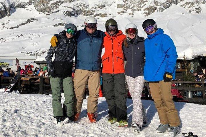 Unlimited Full Day, Zermatt, SUIZA