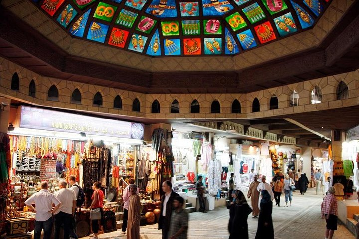 Muscat City Tour -Half-Day- Mystic Muscat : Cultural & Themes tours, Mascate, OMAN