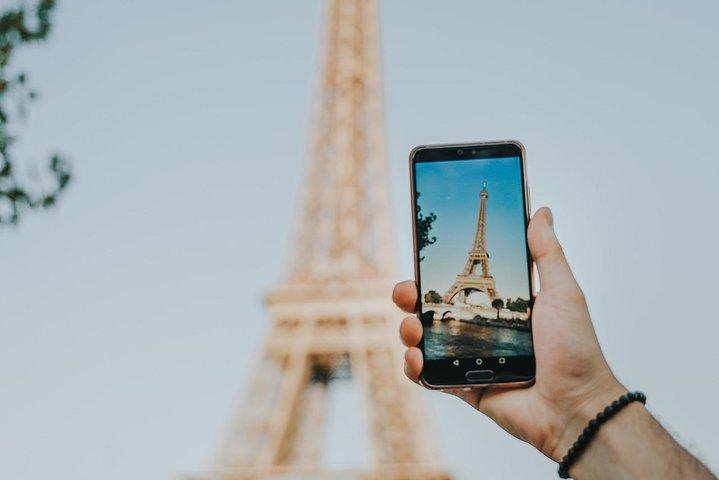 Torre Eiffel: Evite las colas con entrada a la planta superior, Paris, FRANCIA