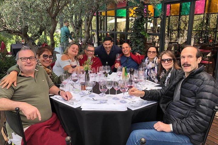 Un Plan Perfecto Para Dos - Maipú !!! Experiencia Premium, Mendoza, ARGENTINA