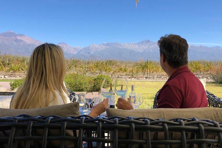 Un Plan Perfecto Para Dos - Luján De Cuyo !!! Experiencia Premium, Mendoza, ARGENTINA