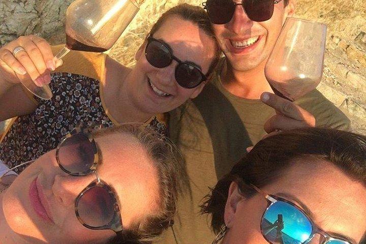 Wine Tasting In Mykonos with Greek Ancient varieties, Miconos, GRECIA