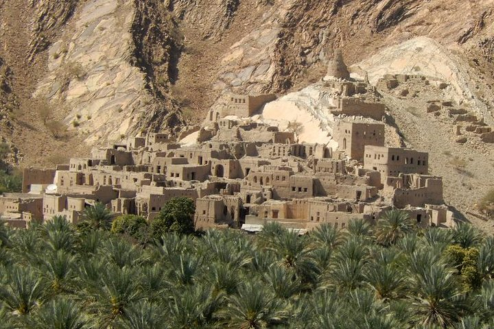 Nizwa Full Day (Muscat tours) : Oman Shore excursions, Mascate, OMAN