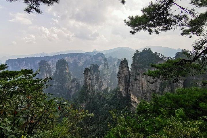 4-Day-3-Night Private Zhangjiajie Highlights Tour, Zhangjiajie, CHINA