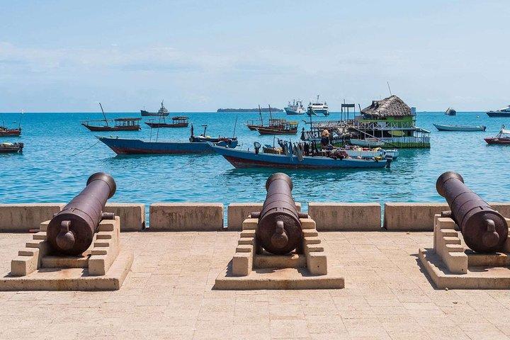 Spice tour & Stone Town Zanzibar secrets - Zanzibar, Dar es Salaam, TANZANIA