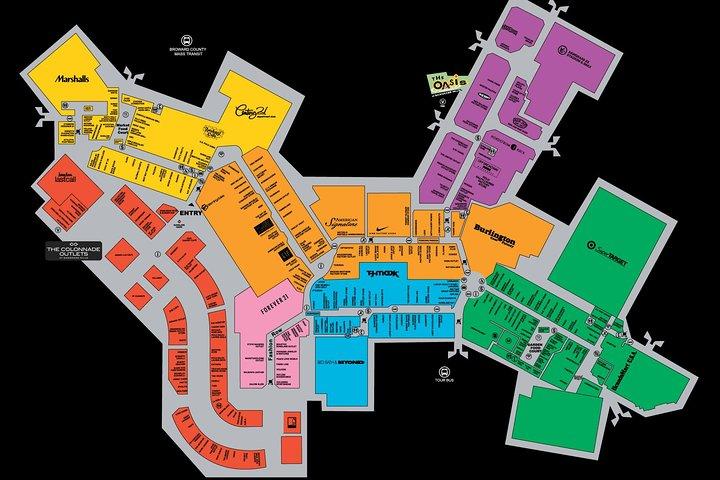 Sawgrass Mills Mall Round-Trip Transport from Miami, Miami, FL, UNITED STATES