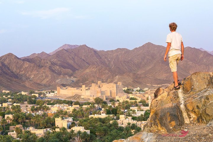 2 Days Package TOUR DALIAH, Mascate, OMAN