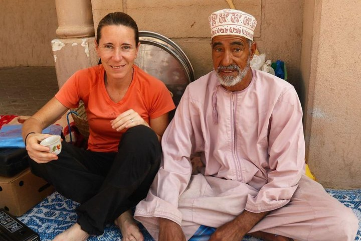 Nizwa , Bahla and Jabrin fort for cultural tours, Mascate, OMAN