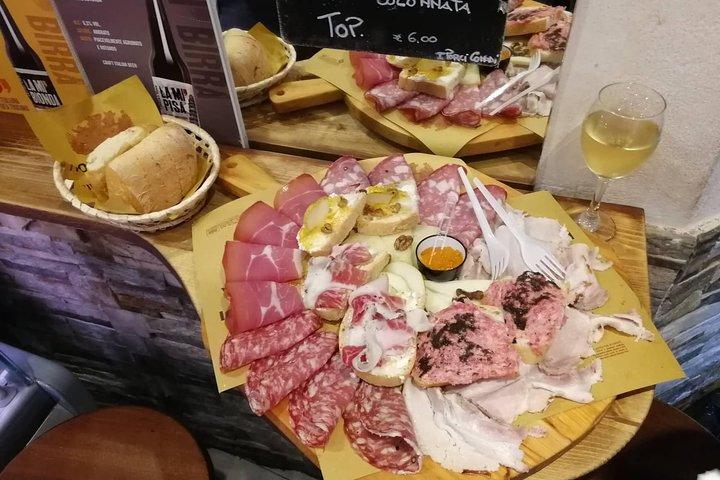 Ruta gastronómica en Pisa - Do Eat Better Experience, Pisa, ITALIA