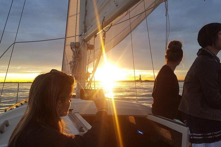 Sunset trip, Mascate, OMAN