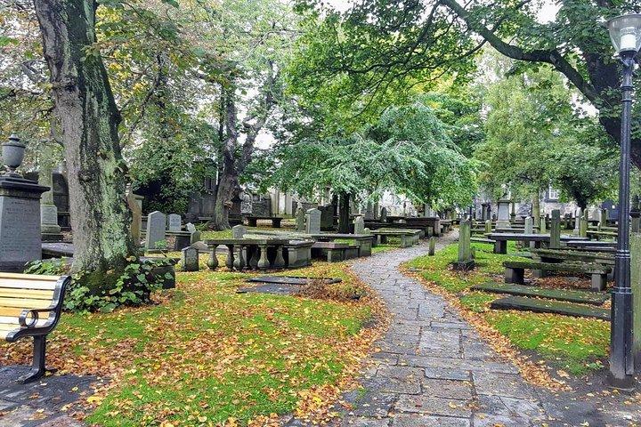 Crime and Punishment: Explore Aberdeen's darker history on a walking audio tour, Aberdeen, ESCOCIA