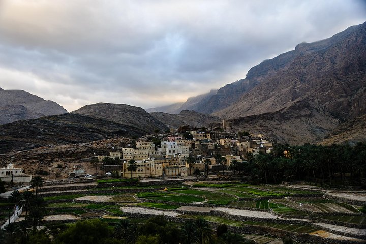 Billad Sayt (Day trip) 4WD :Muscat Tours, Mascate, OMAN
