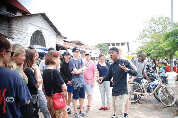 Zanzibar Historical Tour, ,