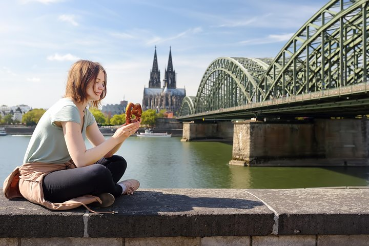 The Best of Cologne Walking Tour, Colonia, GERMANY