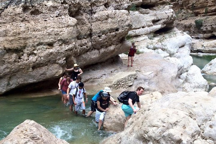 5 Days Package TOUR DINA, Mascate, OMAN