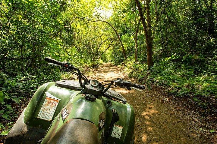 ATV Adventure Tour in Jaco, Jaco, COSTA RICA