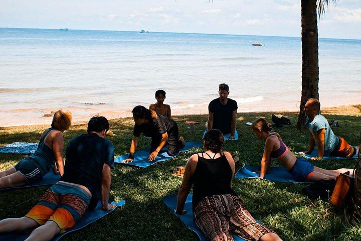 4 days Singing Bowls Meditation Retreat in Phu Quoc Island, Vietnam, Phu Quoc, VIETNAME