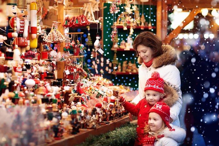 Magic Christmas Tour in Sofia, Sofia, BULGARIA