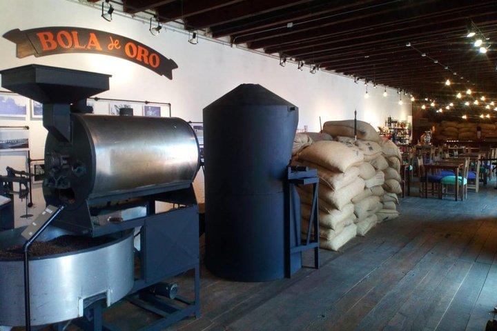 Enjoy the coffee route in Coatepec Magical Town, Veracruz, MEXICO