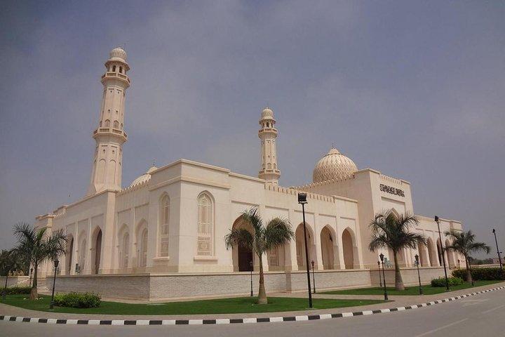 Salalah City Tour :Salalah Tours, Salalah, OMAN