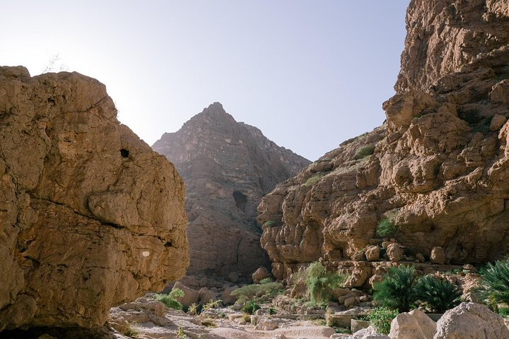 Wadi Sahtan (Day trip from Muscat) 4WD �Mandoos-The Chest of Oman, Mascate, OMAN
