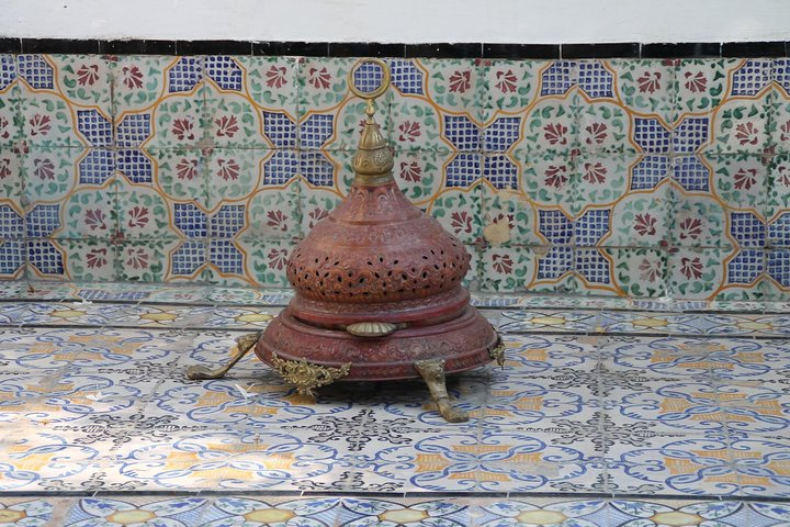 Historical walking tour in Monastir, Monastir, TUNEZ